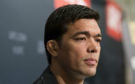 Лиото Мачида эмоционально прокомментировал свой уход из UFC
