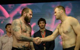 Смотреть онлайн бой Александр Емельяненко - Виктор Пешта. Трансляция турнира RCC 3