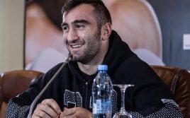 Мурат Гассиев получил еще одну травму, его бой сорван