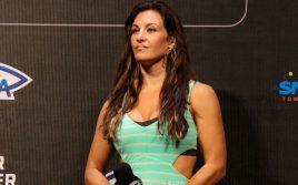 Бывшая чемпионка UFC дала прогноз на бой между Амандой Нуньес и Крис Сайборг
