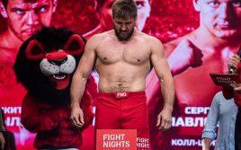 Виталий Минаков дал прогноз на поединок Даниэля Кормье и Стипе Миочича