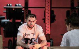 Али Багаутинов с сильными словами обратился к Хабибу Нурмагомедову