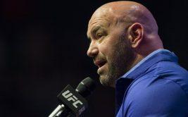 Дана Уайт: Стоимость UFC составляет 7 миллиардов долларов