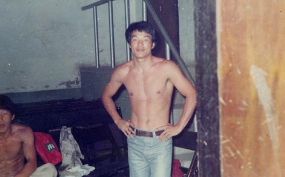 Су-Хван Хонг