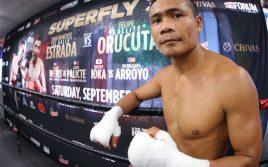 Ниетес: Если мы оба выиграем 8 числа, хочу драться с Хуаном Эстрадой
