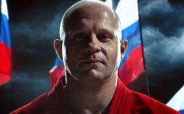 Федор Емельяненко высказался о Майке Тайсоне