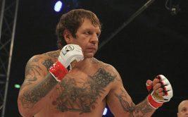 Александр Емельяненко высказался о возможном переходе в бокс