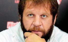 Александр Емельяненко высказался о переходе в UFC