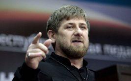 Рамзан Кадыров сильно высказался про Емельяненко