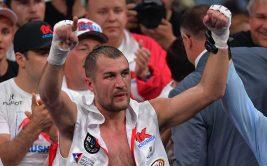 Сергей Ковалев сделал официальное заявление о будущем своей карьеры