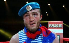Известны дата и место боя Дениса Лебедева