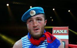 Менеджер Лебедева: Денис хочет провести бой с Александром Усиком