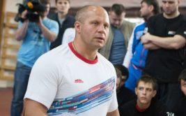 Федор Емельяненко шокировал женщину своим поступком!