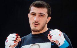 Рамазан Эмеев все ещё может выступить на UFC Moscow, соперник подобран