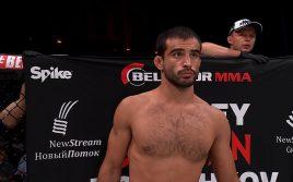 Андрей Корешков: К UFC слишком предвзято относятся
