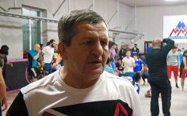 Абдулманап Нурмагомедов дал жесткий прогноз на бой Зубайра Тухугов - Артем Лобов