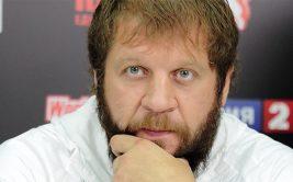 Александр Емельяненко дал прогноз на бой Нурмагомедов - Макгрегор
