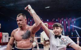 Алексей Егоров встретится с Майком Пересом!