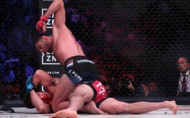 Реакция MMA-сообщества на результат боя Мусаси — Макдональд