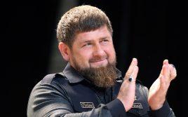 Рамзан Кадыров высказался о прошедшем турнире UFC в Москве
