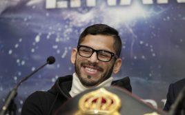 Хорхе Линарес: Хотел бы драться с Майки Гарсией или Хосе Рамиресом