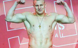 Сергей Павлович: UFC в Москве — грандиозное событие