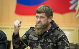 Рамзан Кадыров рассказал о планах Флойда Мейвезера
