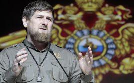 Рамзан Кадыров сделал заявление о бое Лобов — Тухугов!
