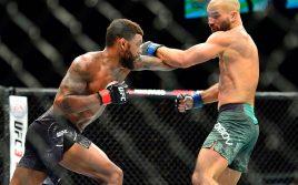 Реакция MMA-сообщества на бой Артём Лобов — Майкл Джонсон