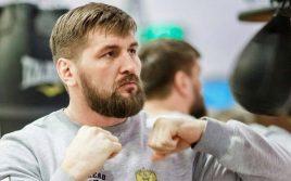 Виталий Минаков намекнул на имя своего следующего оппонента