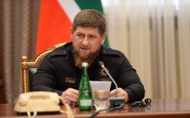 Рамзан Кадыров сделал заявление об объединении лиг!