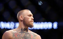Конор Макгрегор может покинуть UFC