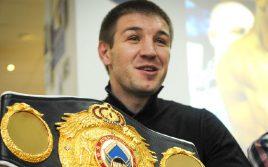 Дмитрий Пирог сравнил Александра Усика с Мухаммедом Али!