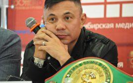 Костя Цзю разочаровался в Федерации бокса России