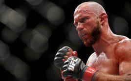 Дональд Серроне и два новых рекорда UFC!