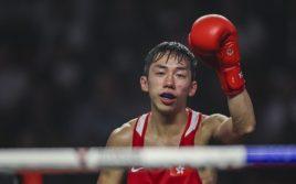 Гонконгская звезда Рекс Тсо меняет профессиональный бокс на любительский