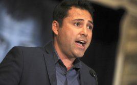 Оскар Де Ла Хойа советует Дане Уайту закрыть свой рот