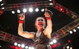 5 Главных моментов: Крис Сайборг, UFC 232