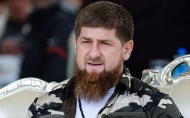 Рамзан Кадыров ответил Канделаки по поводу рукопожатия мусульманина с женщиной
