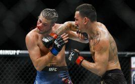 Реакция MMA-сообщества на бой «Макс Холлоуэй — Брайан Ортега»