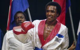 Шугар Рэй Леонард назвал имя лучшего боксера в истории