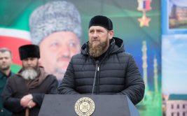 Рамзан Кадыров показал личным примером, как нужно добиваться целей