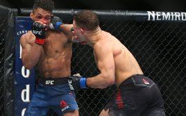 Цифры, факты и рекорды UFC on FOX 31: Яквинта — Ли