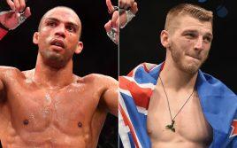 Прогноз: Эдсон Барбоза — Дэн Хукер, UFC on Fox 31