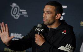 Фабрисио Вердум может покинуть UFC