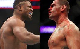 Кейн Веласкес возвращается! Соперник Фрэнсис Нганну на UFC on ESPN 1