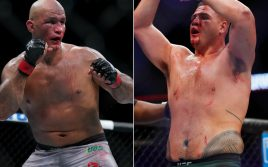 Карьера Таи Туиваса в цифрах, UFC Fight Night 142