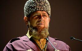 Рамзан Кадыров не будет управлять лигой ACA