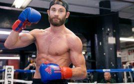 Крис Алгиери хочет драться за титул до конца 2019 года