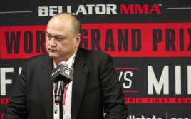 Bellator может провести турнир в России в этом году